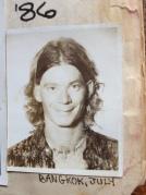robin bangkok 1986