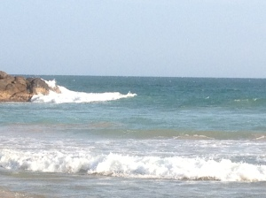 Marissa beach 2