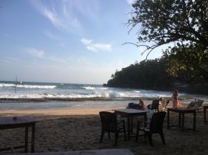 Marissa beach1