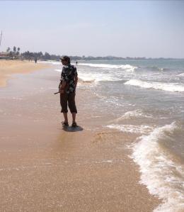 First beach1